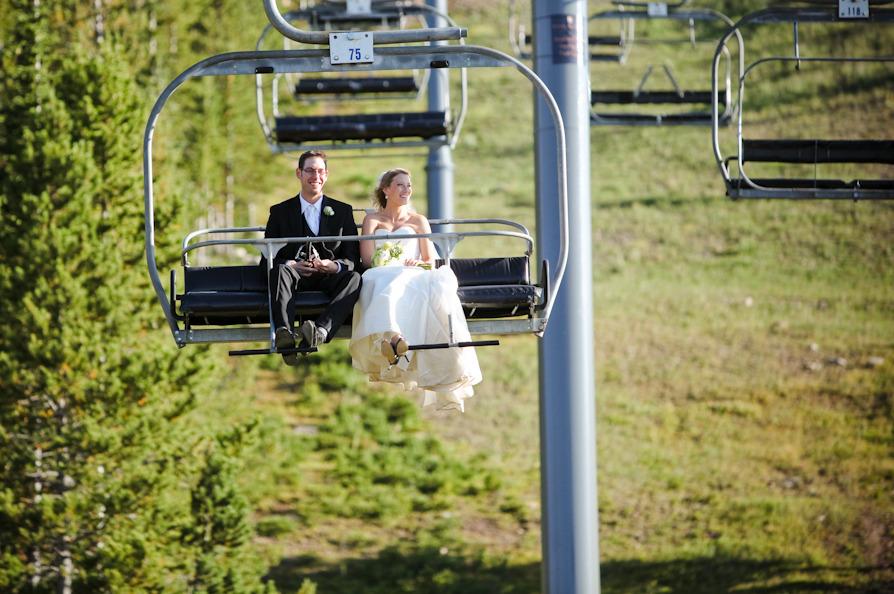 Aspen Vail Beaver Creek Weddings